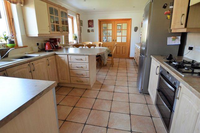 Kitchen/ Diner of 3 Kilmore Road, Drumnadrochit, Inverness. IV63