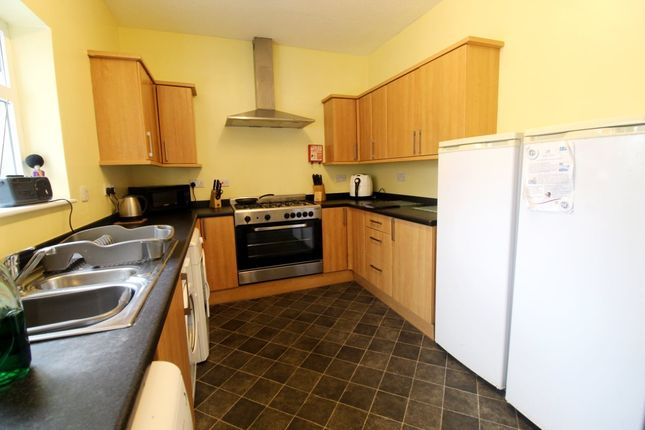 4 bed property to rent in Laura Street, Treforest, Pontypridd CF37