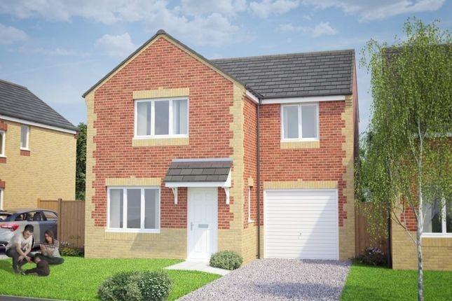 Thumbnail Detached house for sale in College Road, Middlesbrough