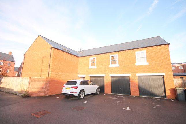 Thumbnail Flat for sale in Hazelwick Drive, Great Denham, Bedford