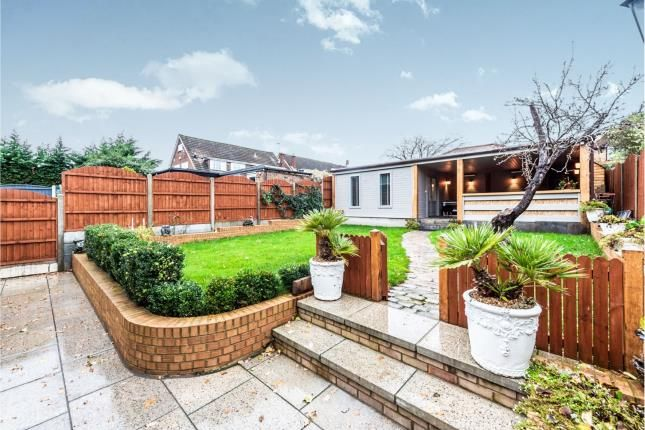 Thumbnail Detached house for sale in Noak Hill, Romford, Havering