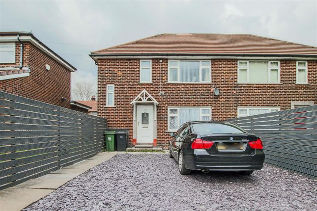Thumbnail Flat for sale in Willows Lane, Bolton