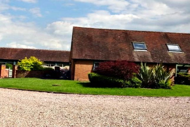 Thumbnail Barn conversion to rent in Greenhill Farm, Bishops Itchington