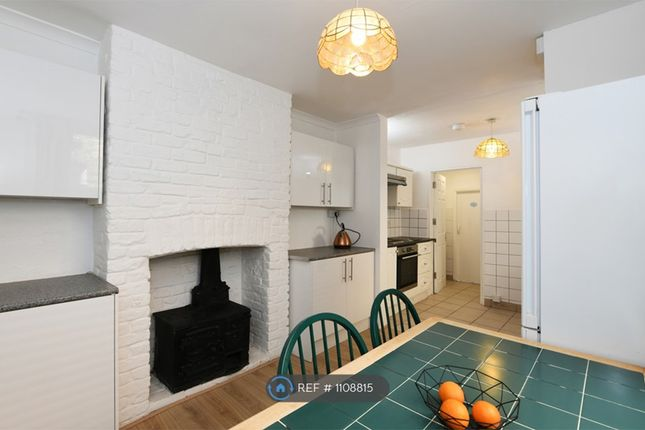 Thumbnail Terraced house to rent in Louise Road, London