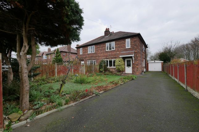 (Main) of Shay Lane, Tarvin, Chester CH3