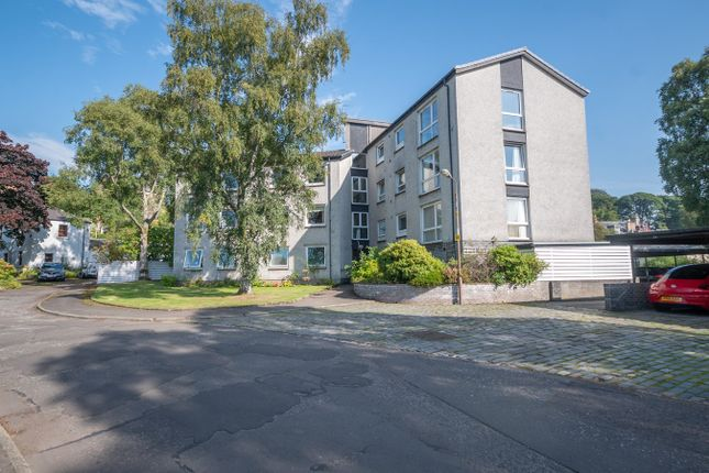 Thumbnail Flat for sale in Buccleuch Court, Dunblane