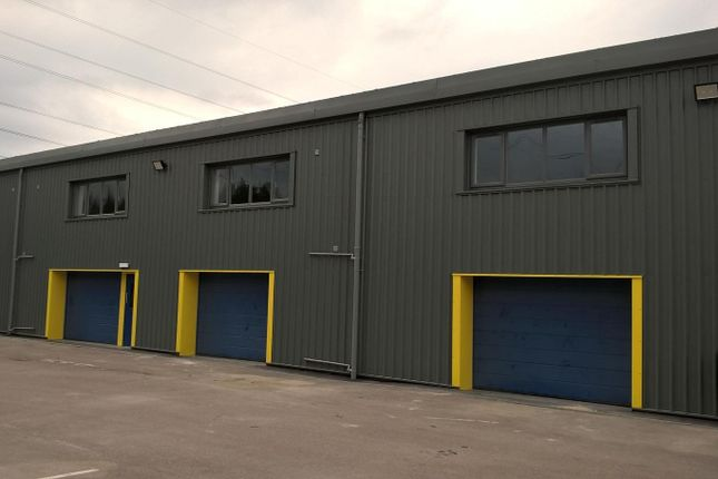 Thumbnail Industrial to let in The Steelbox, 7 Canklow Meadows Industrial Estate, West Bawtry Road, Rotherham