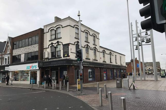 Thumbnail Retail premises to let in 97 Linthorpe Road, Middlesbrough TS1, Middlesbrough,
