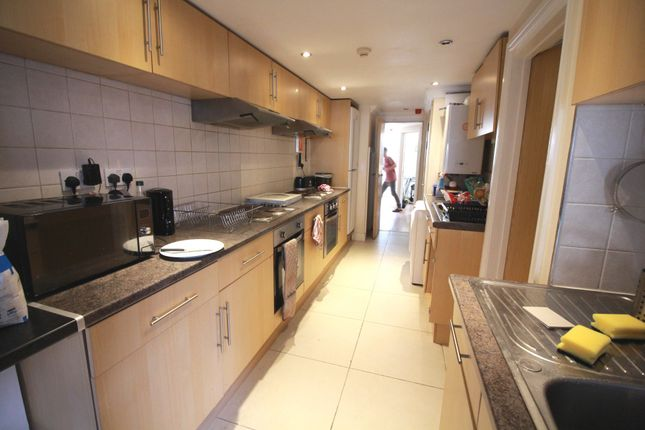 Thumbnail Terraced house to rent in Minny Street, Cathays, Cardiff
