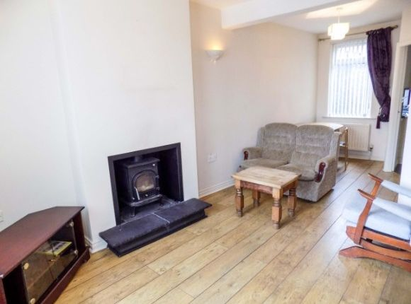 Thumbnail End terrace house to rent in Ridgeway Street, Lisburn