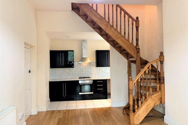 Kitchen of Rydal Mount, Ditchfield Road, Widnes WA8