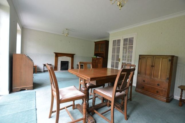 Living Room of St. Michaels Close, Bickley, Bromley BR1