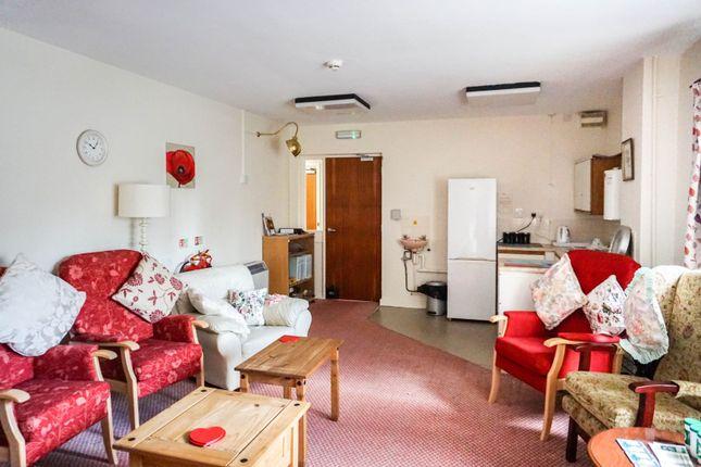 Communal Lounge of Price Street, Cannock WS11