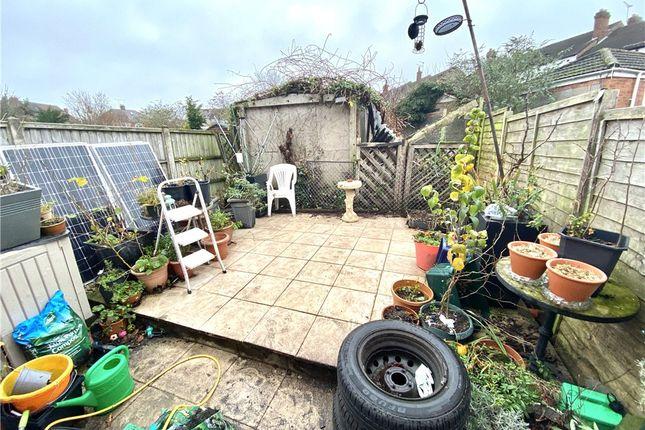 Garden of Hyde Road, Coventry CV2
