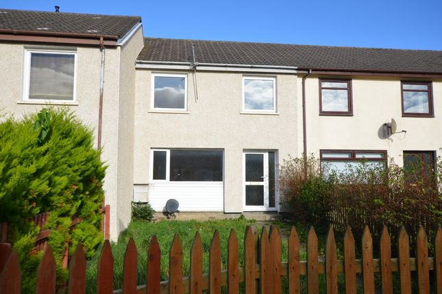 Thumbnail Property for sale in 4 Pine Qudrant, Girvan