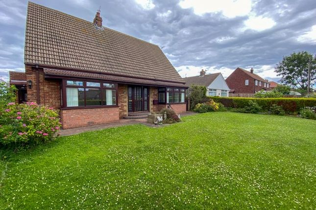 Thumbnail Detached house for sale in Coronation Avenue, Hinderwell, Saltburn-By-The-Sea