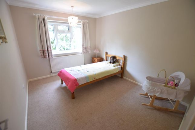 Bedroom Two of Stamford Road, Oakham LE15