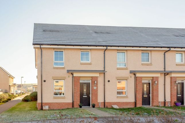 Thumbnail Property for sale in 57 Doctor Gracie Drive, Prestonpans