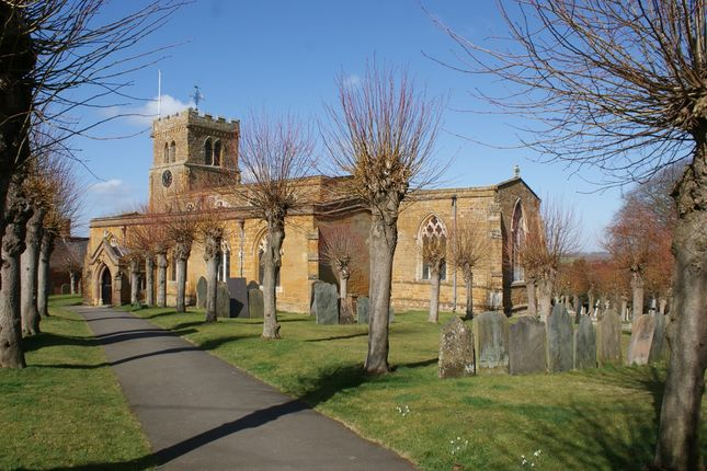 St Lawrence's Chruch