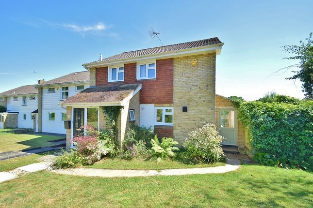 Thumbnail Semi-detached house to rent in Skintle Green, Colden Common, Winchester