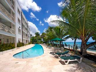 1 bed apartment for sale in Waterside, Paynes Bay, St. James, Barbados