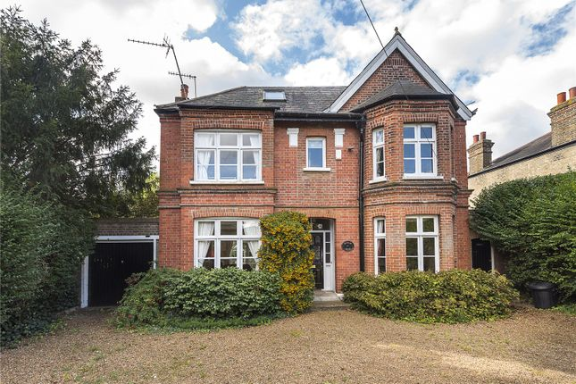 Thumbnail Detached house for sale in Hanworth Road, Hampton