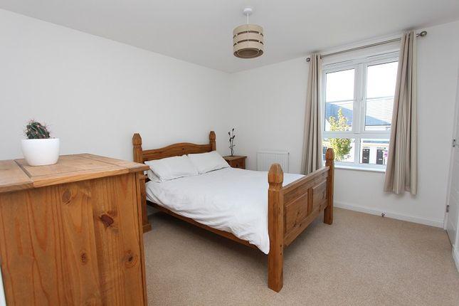 Bedroom 2 of 4 Dunrobin Grove, Ness Castle, Inverness IV2