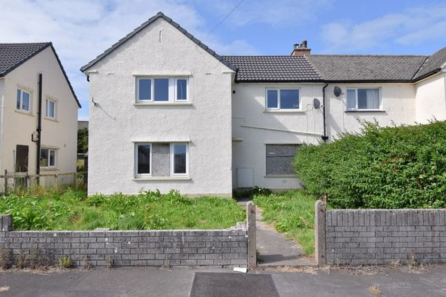 3 bed semi-detached house for sale in Copeland Avenue, Egremont CA22