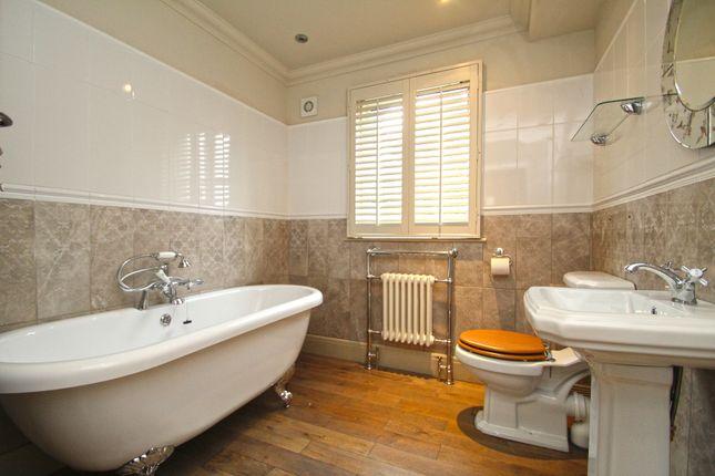 Bathroom of Widey Lane, Plymouth PL6