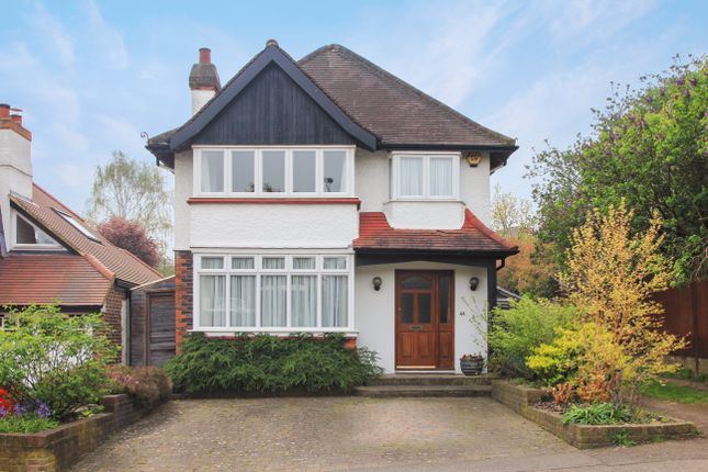 3 bedroom detached house for sale in Surbiton Hill Park, Surbiton