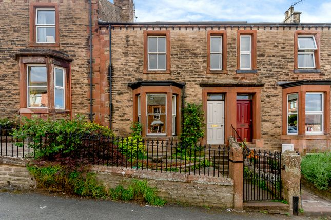 Thumbnail Terraced house for sale in Clifford Street, Appleby-In-Westmorland