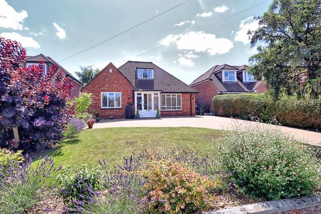 Thumbnail Detached house for sale in Tripps Hill Close, Chalfont St. Giles