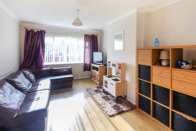 Living Room of Lighthorne Road, Cheadle Heath SK3