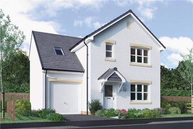 "3 bedroom semi-detached house for sale in ""Cameron"" at Dedridge East Industrial Estate, Abbotsford Rise, Livingston"