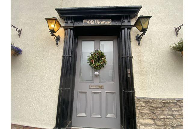 Front of Grimesgate, Diseworth, Derby DE74