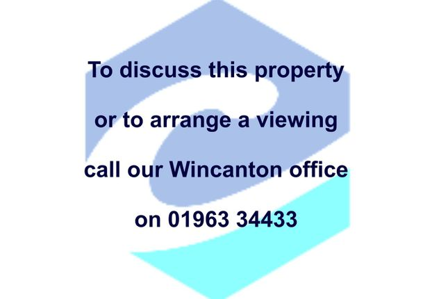 Thumbnail Cottage to rent in North Street, Wincanton