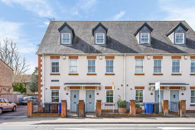 Thumbnail Town house to rent in Kidlington, Oxfordshire