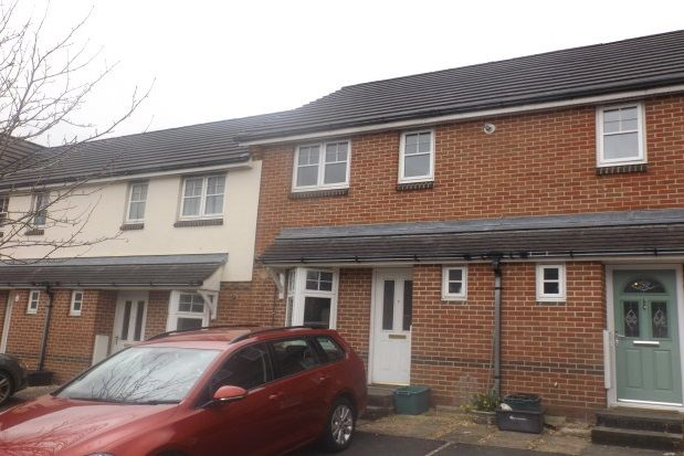 Thumbnail Property to rent in Shaw Gardens, Hengrove, Bristol