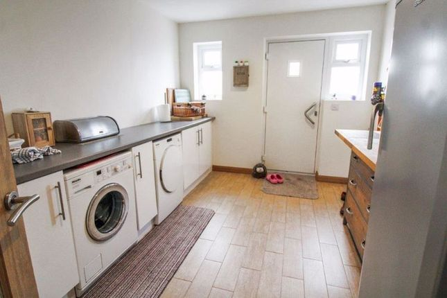 Utility Room of The Close, Corton, Lowestoft NR32