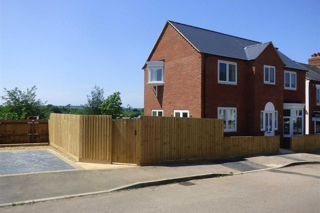 3 bed detached house for sale in Rockhill Road, Long Buckby, Northampton