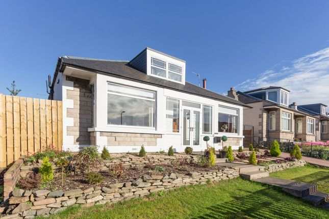 Thumbnail Bungalow for sale in 19 Hillview Road, Corstorphine, Edinburgh