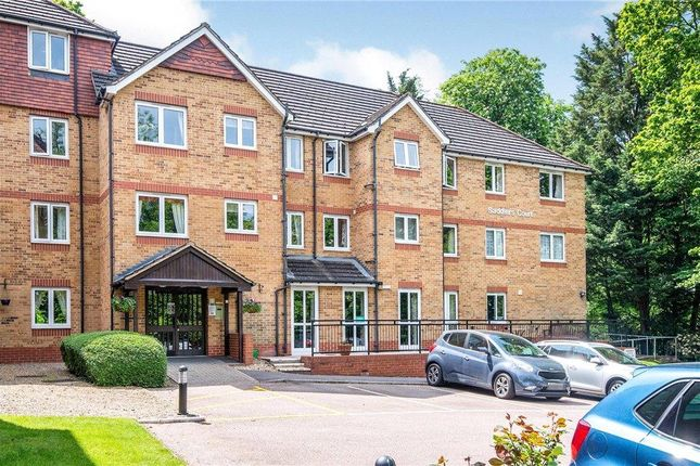 Thumbnail Flat to rent in South Street, Epsom