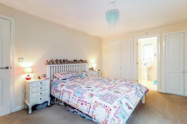 Master Bedroom of Boxtree Avenue, Hucknall, Nottingham, Nottinghamshire NG15