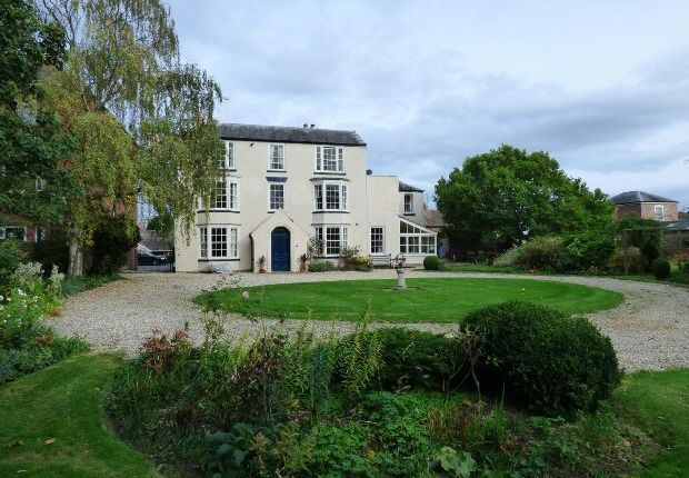 Thumbnail Detached house for sale in School Lane, Upton-Upon-Severn, Worcester