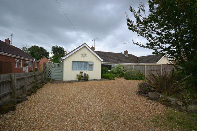 Thumbnail Property for sale in Sandy Lane, Ingoldisthorpe, King's Lynn