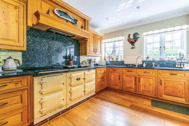 Kitchen of The Green, Dial Post, Horsham, West Sussex RH13