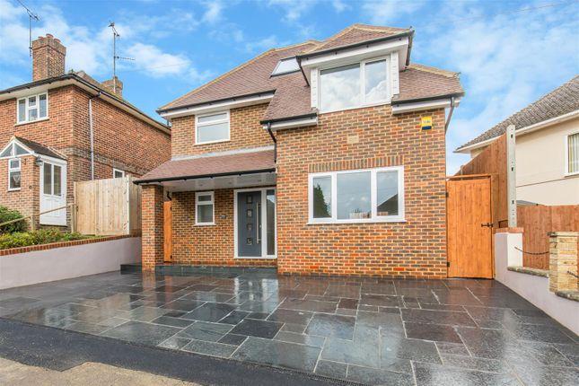 Thumbnail Detached house for sale in Westways, Westerham
