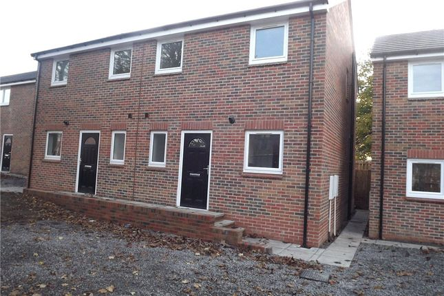 Thumbnail Semi-detached house to rent in Ashcroft Mews, Princess Road, Seaham