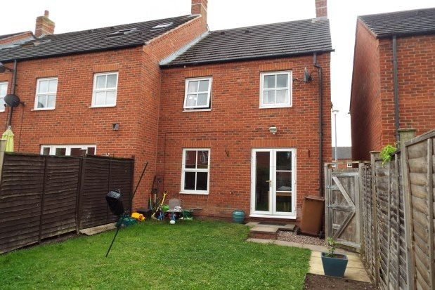 3 bed property to rent in Bains Drive, Lichfield WS13