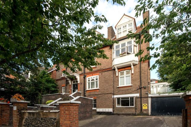 Thumbnail Land for sale in Netherhall Gardens, London